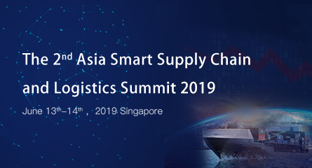 The 2nd Asia Smart Supply Chain and Logistics Summit 2019_ECV